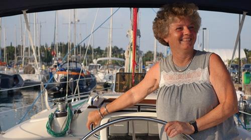 Marianne Touw-Breur