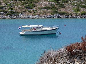 OCC Cruiser 40.2