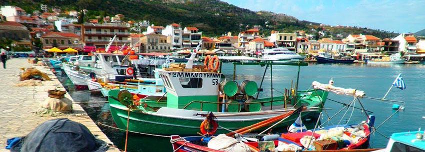 Astakos