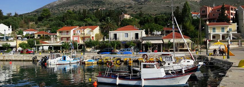 Agios Eufimia