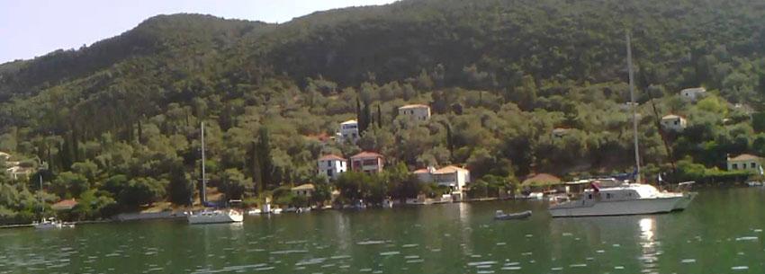 Vlikho Bay