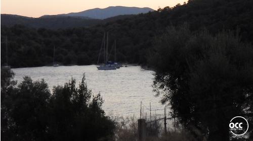 Abelike Bay